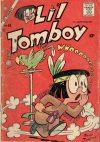 Cover For Li'l Tomboy 95