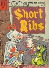 Cover For 1333 - Short Ribs