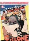 Cover For Ciclone 3 La Vendetta Di Tulpano