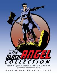 Large Thumbnail For Black Angel Archive