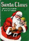 Cover For 0128 Santa Claus Funnies
