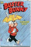 Cover For Buster Bunny 3