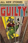 Cover For Justice Traps the Guilty 86