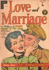 Cover For Love and Marriage 1
