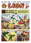 Cover For Lion 198