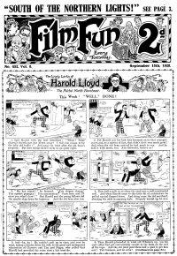 Large Thumbnail For Film Fun #452