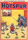 Cover For The Hotspur 657
