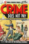 Cover For Crime Does Not Pay 95