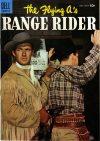 Cover For Range Rider 10