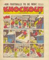 Cover For Knockout 674