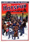 Cover For The Hotspur 479