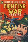 Cover For Fighting War Stories 3