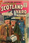 Cover For Scotland Yard 3