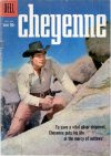 Cover For Cheyenne 13
