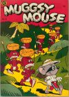 Cover For Muggsy Mouse 2