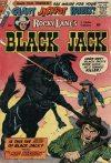 Cover For Rocky Lane's Black Jack 27
