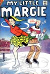 Cover For My Little Margie 18