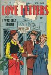 Cover For Love Letters 30