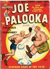 Cover For Joe Palooka Comics 17