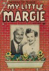 Cover For My Little Margie 4