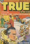 Cover For True Comics 68