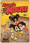 Cover For Atomic Mouse 2