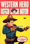 Cover For Western Hero 87