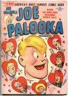 Cover For Joe Palooka Comics 18