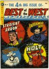 Cover For Best of the West 4