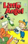 Cover For Little Angel 6