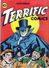 Cover For Terrific Comics 6