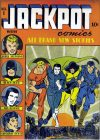Cover For Jackpot Comics 1