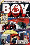 Cover For Boy Comics 103