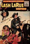 Cover For Lash LaRue Western 58