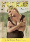 Cover For Cavalcade v15 5