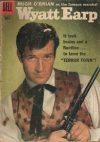 Cover For 0860 Wyatt Earp