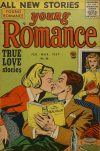 Cover For Young Romance 86