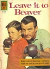 Cover For 1285 Leave It to Beaver