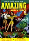 Cover For Amazing Adventures 5