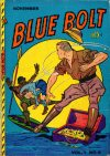 Cover For Blue Bolt v7 6