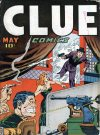Cover For Clue Comics 15 (v2 3)