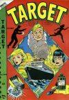 Cover For Target Comics v9 8