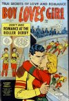 Cover For Boy Loves Girl 30