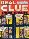 Cover For Real Clue Crime Stories v2 6