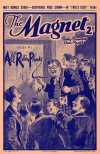 Cover For The Magnet 1630 Fool's Luck!
