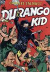 Cover For Durango Kid 8