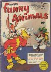 Cover For Fawcett's Funny Animals 38