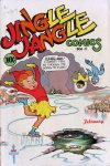 Cover For Jingle Jangle Comics 13