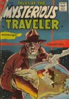 Cover For Tales of the Mysterious Traveler 7