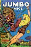 Cover For Jumbo Comics 141